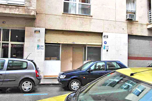 buy sell rent commercial real Mallorca Palma shop Properties