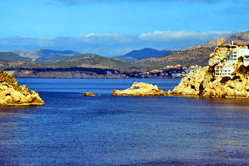 Calvia real estate offers for long term rentals in Mallorca