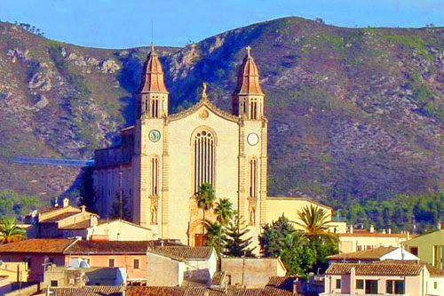 Calvia estate agents with property to rent or buy in Mallorca