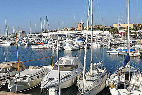 Real Estate Sales Sat Rapita deals in the south of Mallorca
