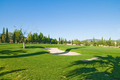 Golf Course La Reserva Rotana