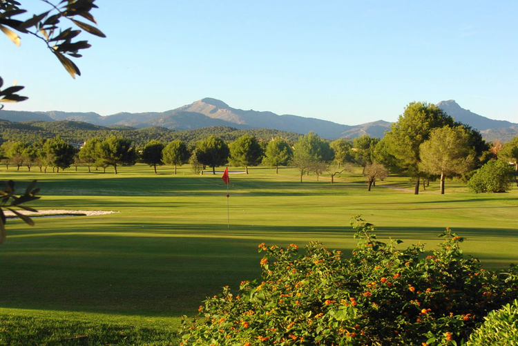 Golf Son Muntaner Mallorca Property Sales