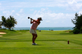 Golf-Course Golf Son Gual