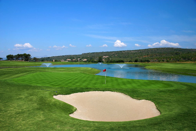 Homes for sale on Golf Park Mallorca Puntiro