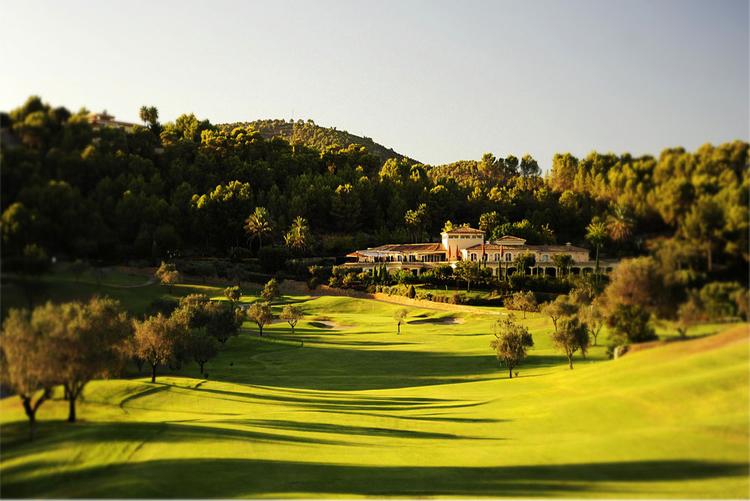 Homes for sale on Golf Son Muntaner in Palma de Mallorca