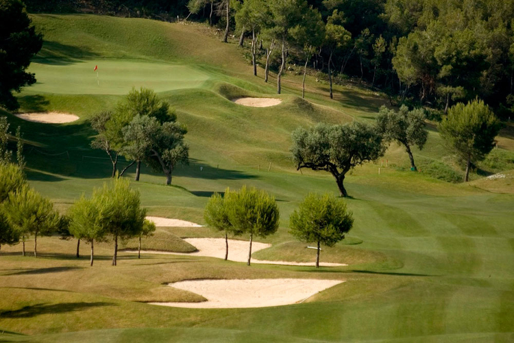 Golf Son Muntaner Mallorca Properties