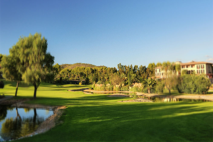 Mallorca Immobilien kaufen am Golf Son Termens in Bunyola