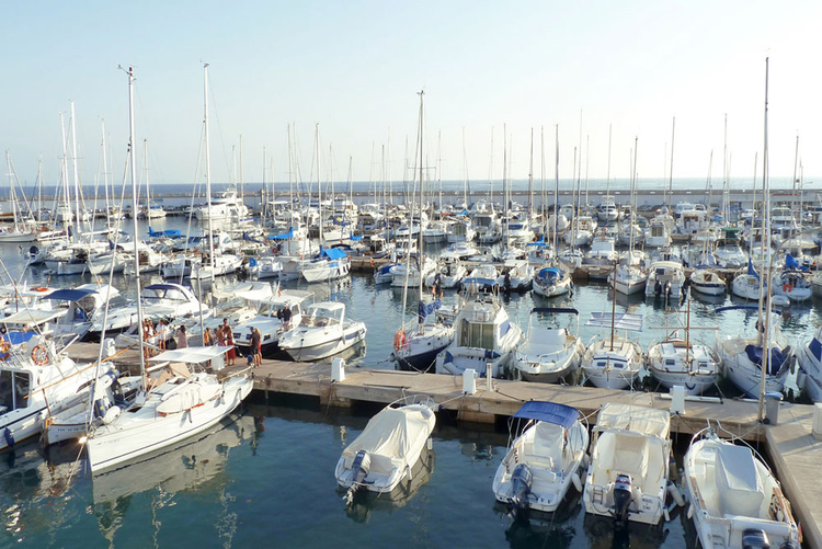 Port Sa Rapita Mallorca and Real Estate Information