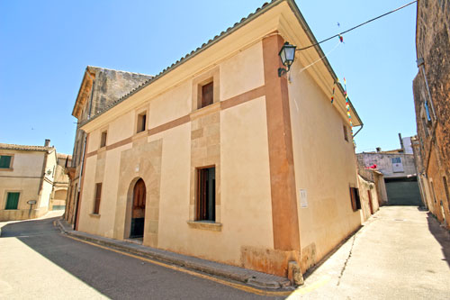 Algaida townhouse with a spacious patio for Sale in Mallorca