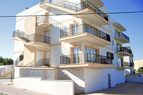 Cala D'or for sale freehold apartments Majorca Cala D'offers apartment or buy