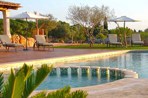 Campos rentals of villas and fincas in Mallorca