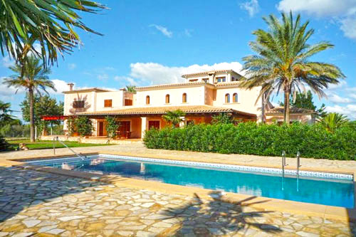 Buy Properties mallorca finca Felanitx Manacor Finka Cottages