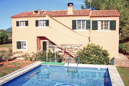 Mallorca property for sale and sell Finca Land Villa Apartment