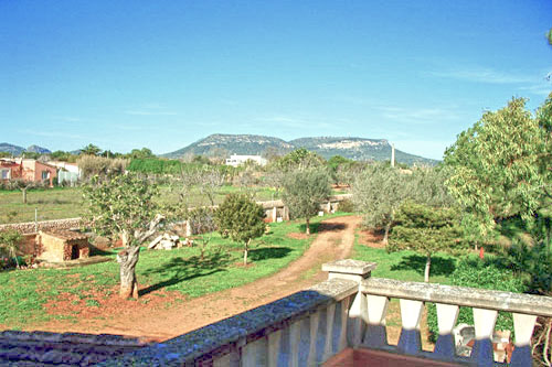 Finca for sale Mallorca Llucmajor Finca sales