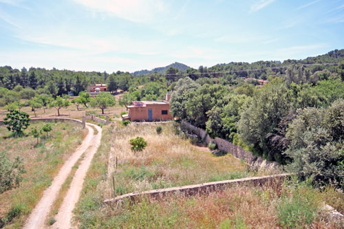 Property for sale in Majorca in the region around Felanitx and Porto Colom