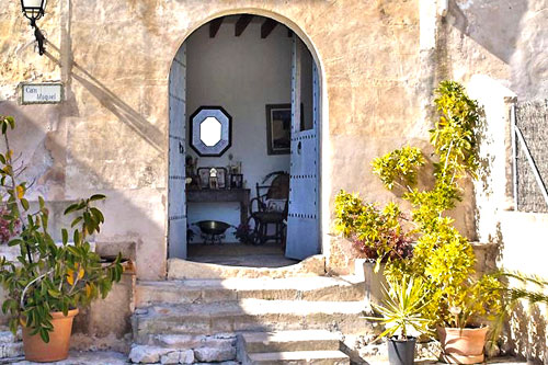 Majorca property for rent Hotel Felanitx Agroturismo rent lease land Hotel