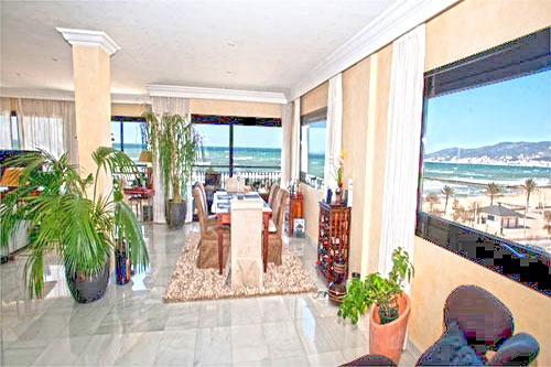 Long-term rentals in Ciudad Jardin, Palma de Mallorca