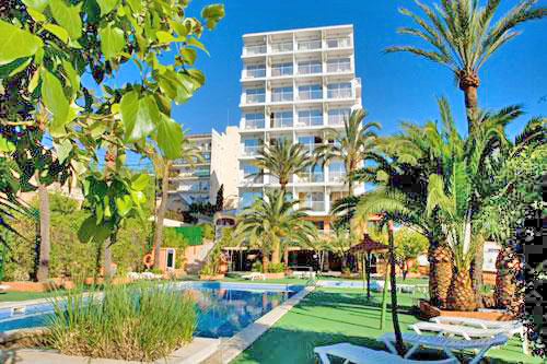 Palma Hotel Properties of Real Estate Mallorca Real Estate PM
