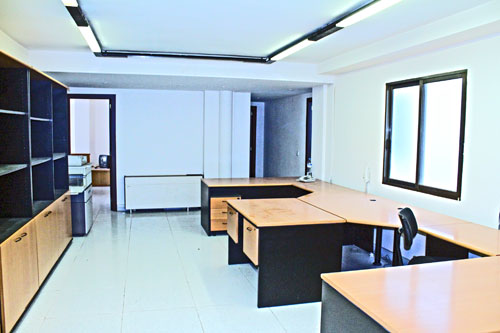 Palma de Mallorca Long Term Rentals of offices, clinics or commercial real estate