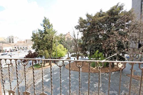 Palma apartamento en el casco antiguo en plaza espanya - Pisos baratos palma de mallorca ...