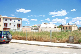 Mallorca plots for sale Commercial Land Land For Sale Porreres