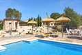 Santanyi, Finca with three houses, studio and pool for long term rental