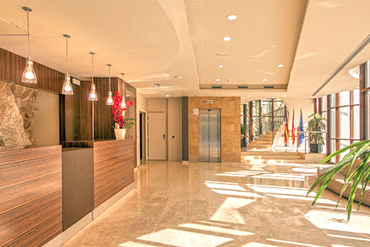 Banqueting or Serviced Offices in Mallorca