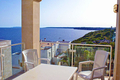 Cala Figuera sea view apartment for rent