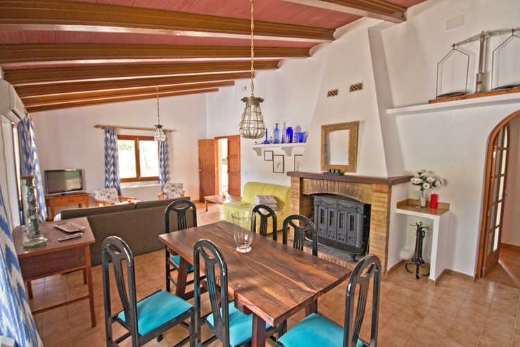 House for sale in Colonia de Sant Jordi in the southeast of Mallorca