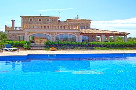 Campos houses for rent in Mallorca