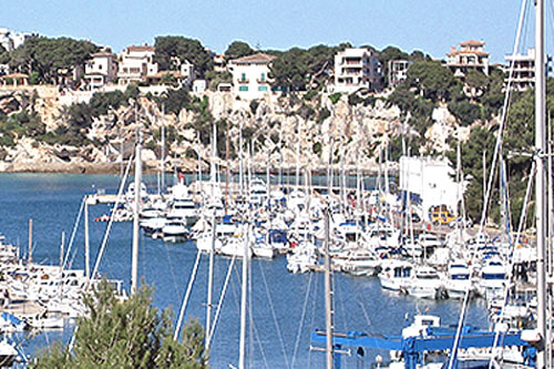 Homes for sale in Porto Cristo on the east coast of Majorca