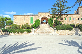Porreres real estate such as villas, villas, land for sale, rural hotels in Mallorca