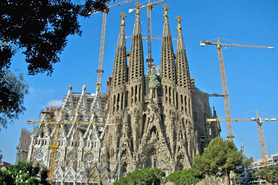 Barcelona buy property in Barcelona, ​​Spain