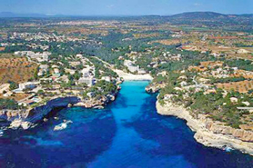 Cala Santanyi property for sale or for long term rental in mallorca
